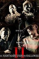 Image of The Nightmare Ends on Halloween II