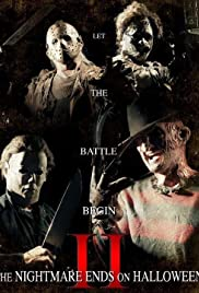The Nightmare Ends on Halloween II (2011) - IMDb