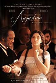 Augustine (2012) Poster - Movie Forum, Cast, Reviews