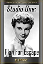 Image of Studio One in Hollywood: Plan for Escape