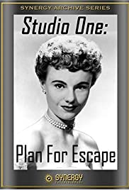 Plan for Escape Poster