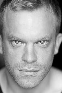 Aktori William Beck