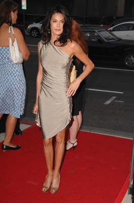 Teri Hatcher at an event for Resurrecting the Champ (2007)