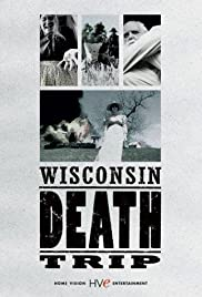 Wisconsin Death Trip (1999) Poster - Movie Forum, Cast, Reviews