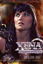 Image of Xena: Warrior Princess: Cradle of Hope