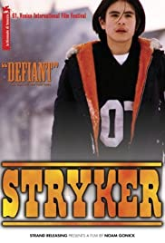 Stryker(2004) Poster - Movie Forum, Cast, Reviews