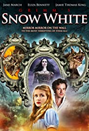 Grimm's Snow White Poster