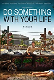 Do Something with Your Life Poster