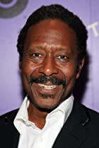 Image of Clarke Peters