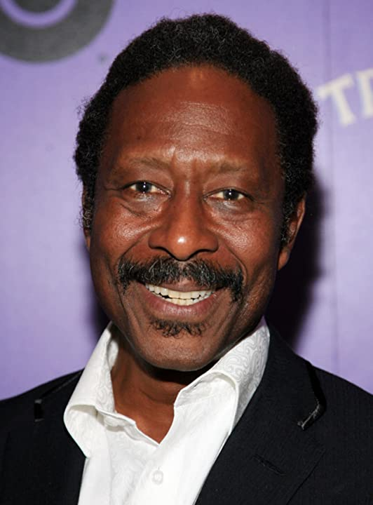 Clarke Peters at Treme (2010)
