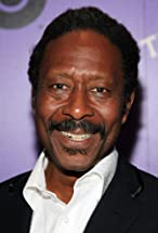 Clarke Peters's primary photo