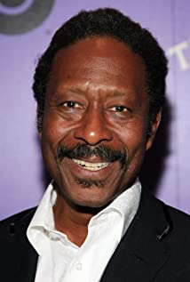 clarke peters the wire