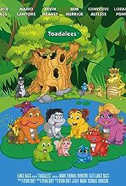 Toadalees Poster