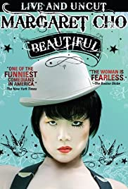 Margaret Cho: Beautiful Poster