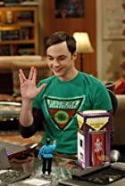 Image of The Big Bang Theory: The Transporter Malfunction