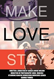 Make Love Stay Poster