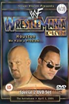 Image of WrestleMania X-Seven