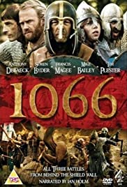 1066: The Battle for Middle Earth Poster