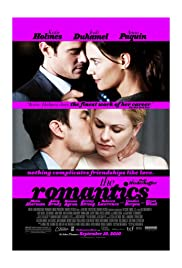 The Romantics(2010) Poster - Movie Forum, Cast, Reviews