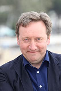 Neil Dudgeon Picture