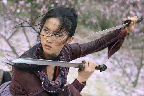 Mulan, la película en acción real, ya tiene protagonista