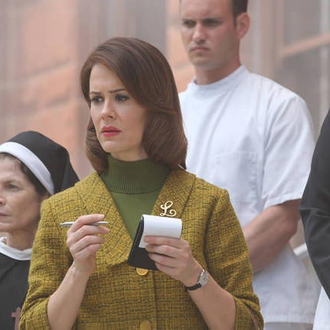 Sarah Paulson in American Horror Story (2011)