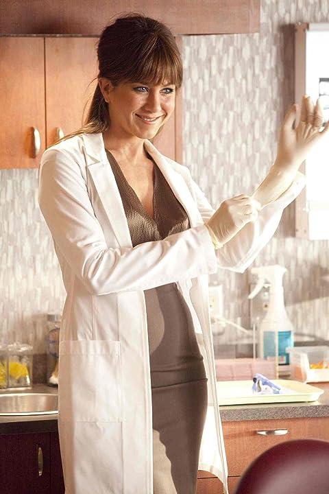 Jennifer Aniston in Horrible Bosses (2011)
