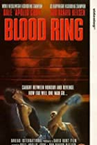 Image of Blood Ring