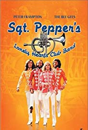 Sgt. Pepper's Lonely Hearts Club Band(1978) Poster - Movie Forum, Cast, Reviews