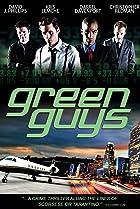 Image of Green Guys