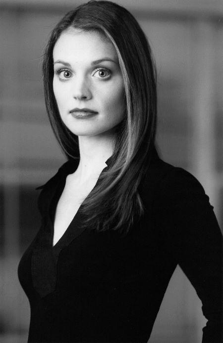 Lisa Brenner 2015