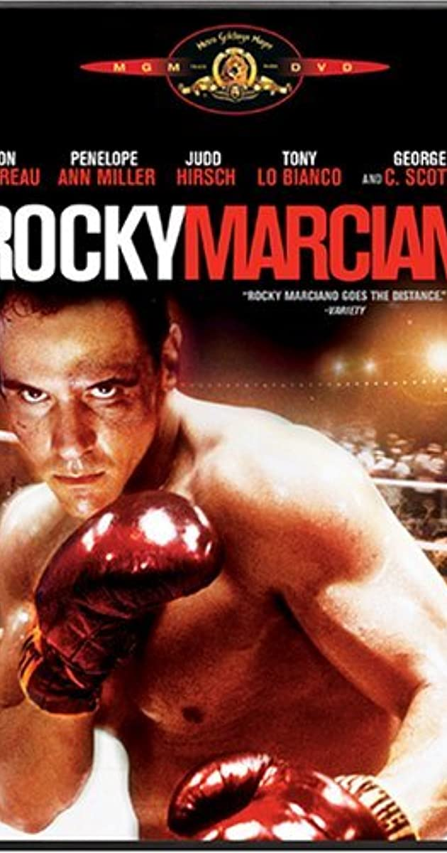 the movie rocky Film assignment: show how several types of cinematic techniques convey the themes of a film sample paper cinematic techniques and the redemption theme in rocky.
