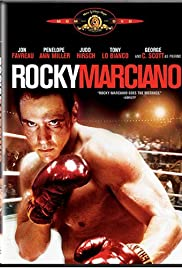 Rocky Marciano (1999) Poster - Movie Forum, Cast, Reviews