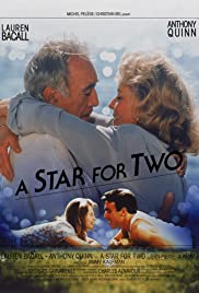 A Star for Two (1991) Poster - Movie Forum, Cast, Reviews