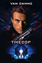 Image of Timecop