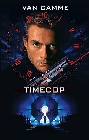 ver Timecop, policía en el tiempo