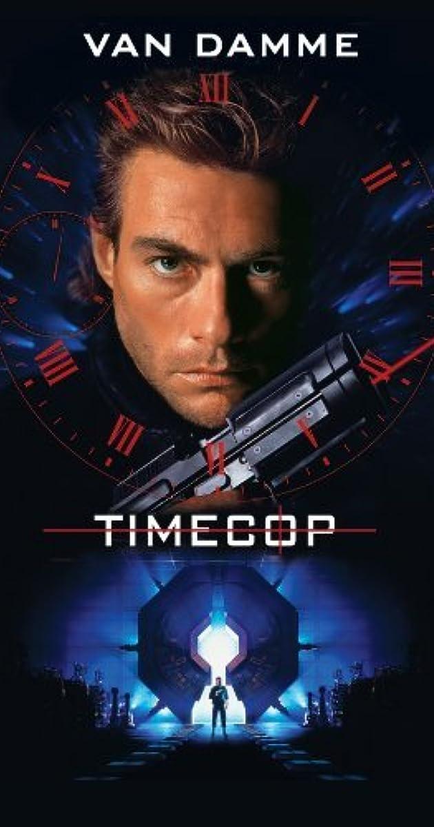 Timecop (1994) - IMDb