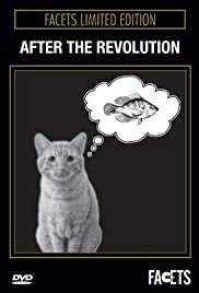 After the Revolution Poster