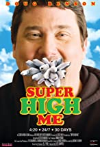 Primary image for Super High Me