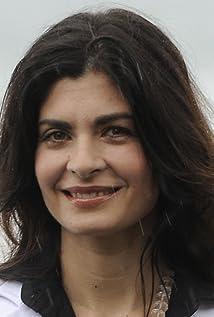 Soledad Villamil Picture