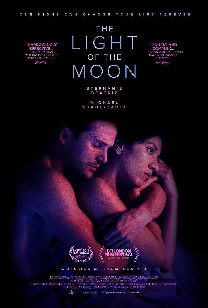 فيلم The Light of the Moon 2017 مترجم