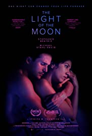 The Light of the Moon Poster
