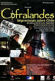 Cofralandes, rapsodia chilena Poster