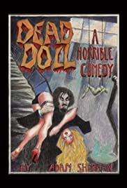 Dead Doll Poster