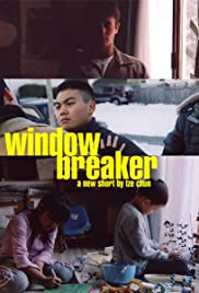 Windowbreaker Poster