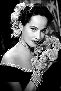 Merle Oberon Picture