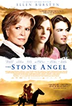 Primary image for The Stone Angel
