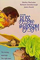 Image of The Bliss of Mrs. Blossom