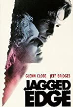 Jagged Edge