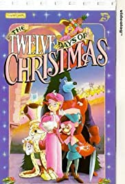 The Twelve Days of Christmas (TV Movie 1993) - IMDb
